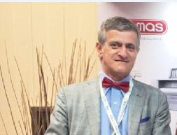 Orazio Gobbo Regional Sales Manager
